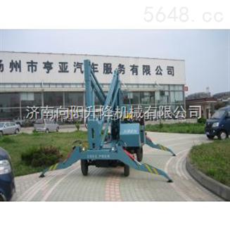 海南/海口 升降平台 升降机 铝合金式升降机