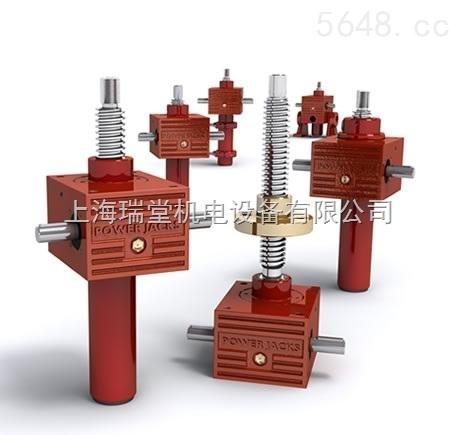 特价销售英国Power Jacks螺旋升降机