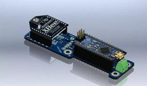 电路板 机器设备 500_292