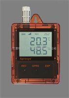 物流車隊專用GPRS無線溫濕度記錄儀199-GTH