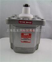 法國HPI齒輪油泵